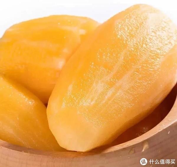 """长得像红薯,但是吃起来却像雪梨,清香爽口,来自安第斯的""""神圣之果""""!"""