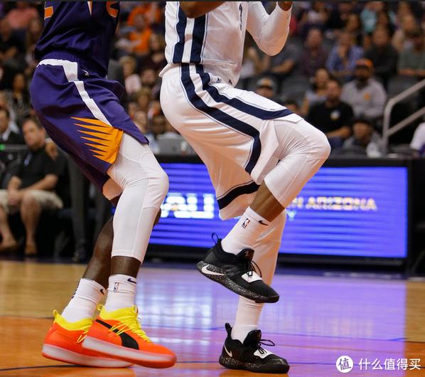 今日NBA球鞋上脚一览  双11购买攻略之球鞋篇