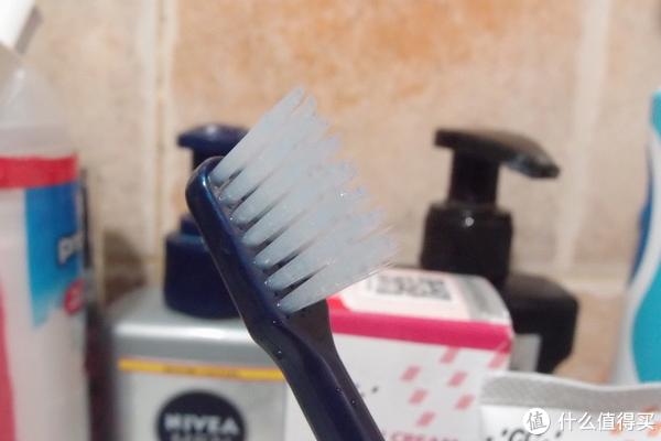 我家的护牙小伙伴—艳白TW牙刷、GC儿童护牙素晒单