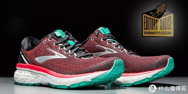 ghost 11 for: Long runs, and new runners