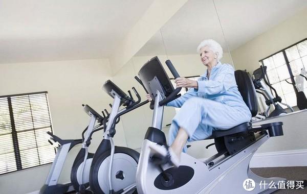 双11今年不为己,只为父母买健身器!