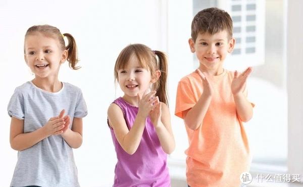 培养孩子的自信要从小开始