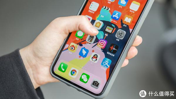 评测日记:我对 iPhone XS Max 的十一天研究
