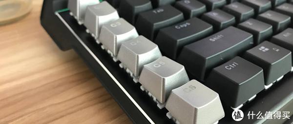 解读狼派新品——虚空战舰EX机械键盘,到底值不值得买