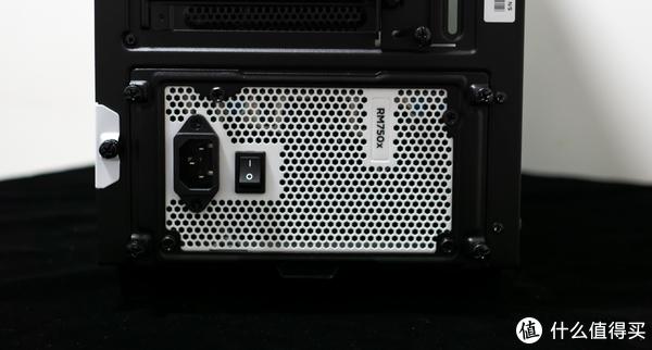 NZXT H400 熊猫配色装机