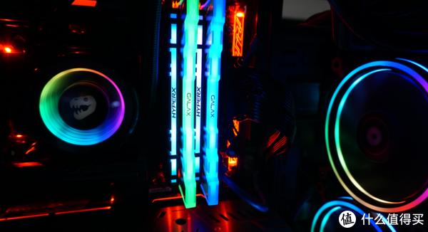 剁手节内存小升级,影驰名人堂DDR4 3600加内存效果实测