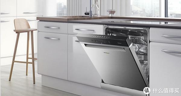 关于洗碗机,你想知道的都在这里,惠而浦3C22进口洗碗机评测
