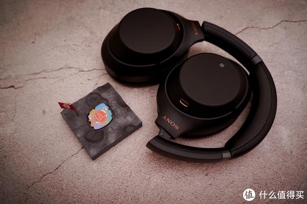 木耳也要来守护姨夫的微笑!据说这是最好的无线降噪耳机?—索尼WH-1000XM3开箱