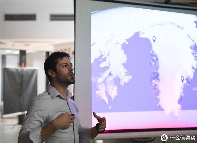 北极穿越之旅嗨翻天,世界纪录保持者引爆全场