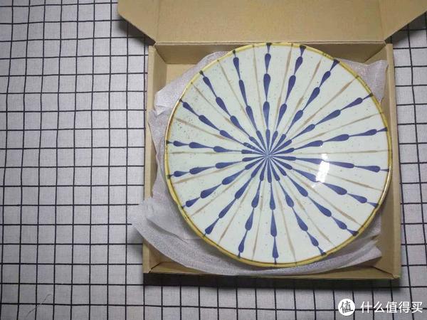 一个日式小圆盘,激发味蕾对食物的渴求,吃出满足感!