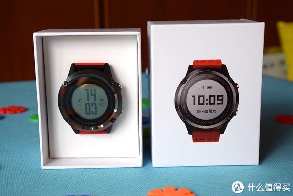 咕咚运动手表S1仅售199元,你会心动吗?