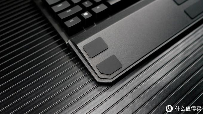 再次入坑机械键盘:RAZER 雷蛇黑寡妇蜘蛛精英版机械键盘