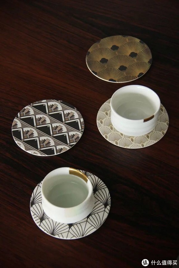 coznap select 吸水纸杯垫
