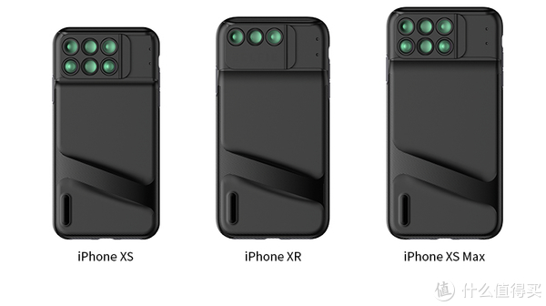 让你的iPhone拍照更酷炫