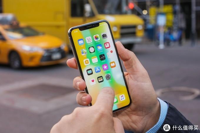 消费提示:Apple 苹果 部分 iPhone X 屏幕存在触控问题,可免费更换