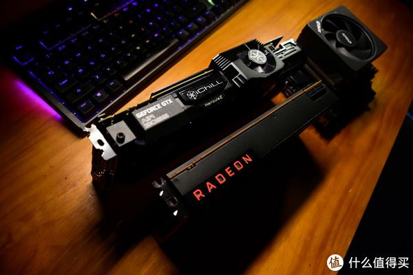GTX1080Ti 与 RX Vega 64
