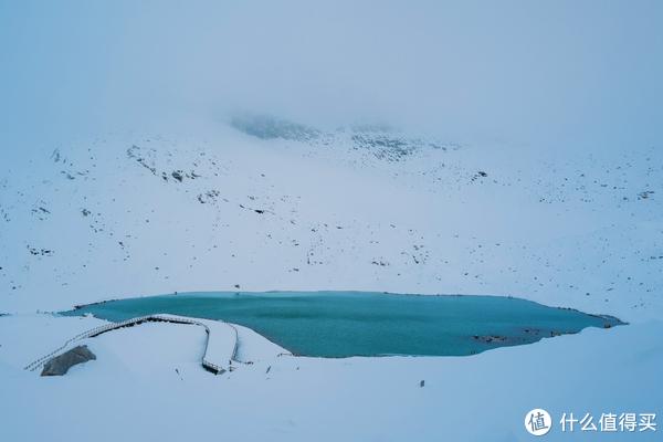 """周游72小时,觅得川西的""""阿尔卑斯山"""""""