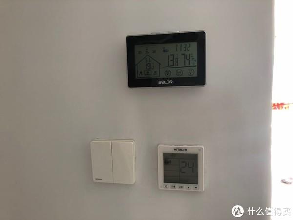 室内外温度我知道:家庭气象站—无线温度计