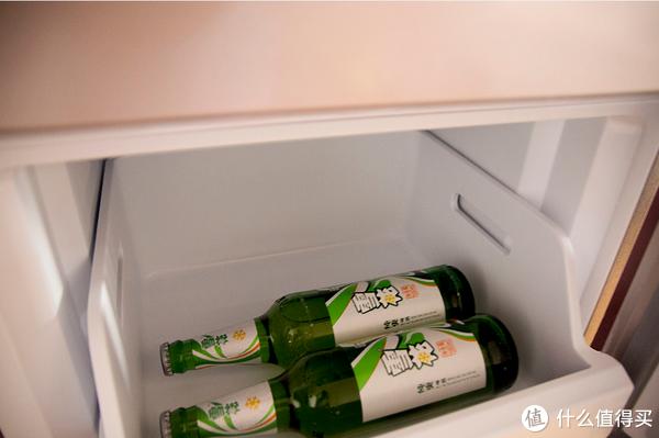 无霜风冷养鲜、长效保持水份—TCL负离子鲜养三门冰箱评测