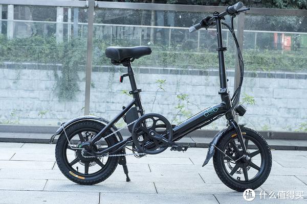 为自己的明智选择点赞,这个电动自行车值得买