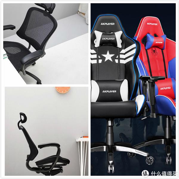 电竞椅购买攻略,体验直达腰部的舒爽