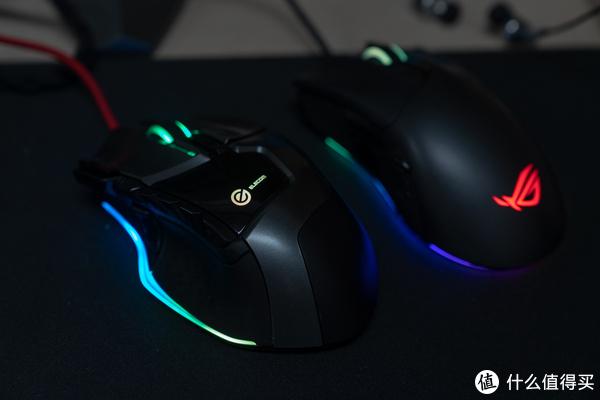 13个按键的鼠标—宜丽客13键游戏鼠标