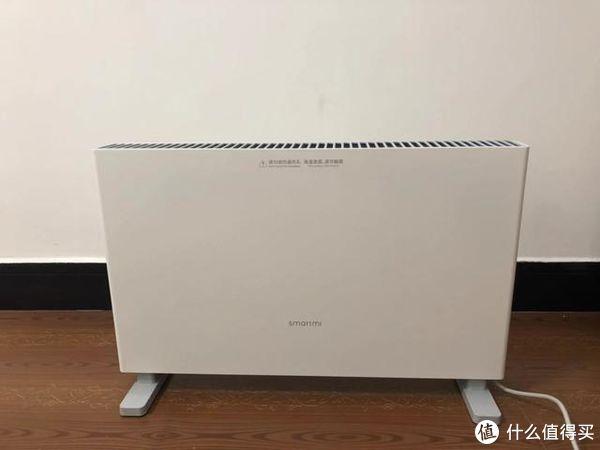专治停暖冷,这款售价249元的电暖器值得给你安利一波
