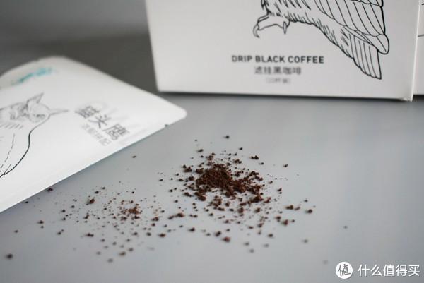 移动咖啡馆的精品咖啡 鹰集滤挂咖啡为你打开美好生活