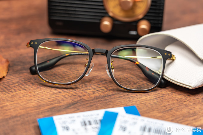 健康爱眼,物有所值——依视路睛智系列轻蓝镜片体验小记