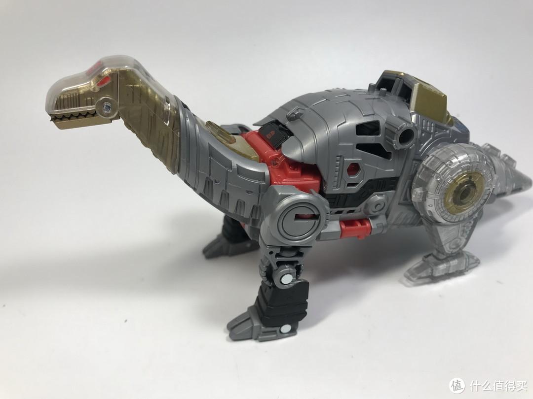 Hasbro 孩之宝 变形金刚 领袖战争加强级系列 E1127 淤泥