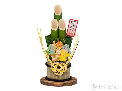 重返宝可梦:东京宅开卖宝可梦中心流行色周边,新年主题商品公布!