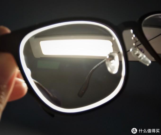 看片不疲劳,原来是靠它:依视路睛智系列轻蓝近视眼镜片