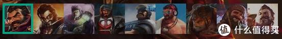 重返游戏:LOL请问你是男刀的兄弟吗?男枪禁卫军新皮肤鉴赏