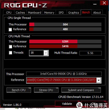 ROG STRIX Z390-I GAMING和Gskill 幻光戟DC内存开箱首测—终极强化小钢炮