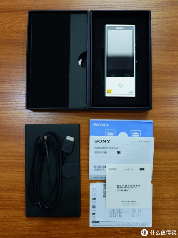 ZX100 & ZX300A