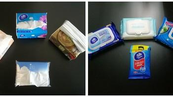 柚家新生品牌 PK 各大纸巾品牌 - 家庭式详细评测