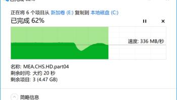 奥睿科外置NVME M.2转TYPE-C3.1移动固态硬盘盒使用感受(安装|读写|传输|散热|价格)