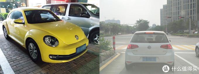 节省停车位,好看的紧凑车型,大众高尔夫、宝马i3、MINI,RASTAR 星辉模型遥控车