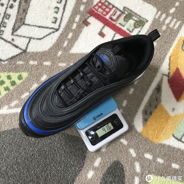 永恒经典!Nike Air Max 97