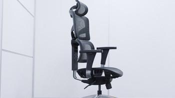 有了这张椅子我能再上10小时班——享耀家 T3A人体工学电脑椅使用体验