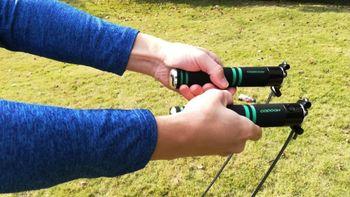 咕咚 智能跳绳使用体验(手感|APP|颜色)