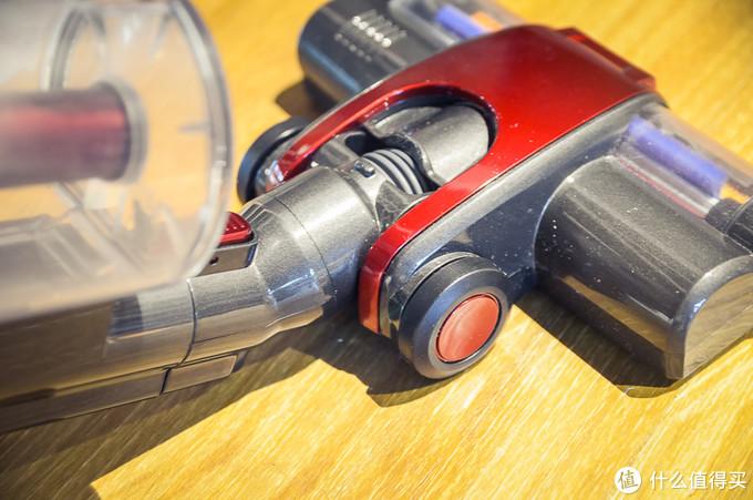 颇具性价比的易度9000PA强力吸尘器让清洁更为简单