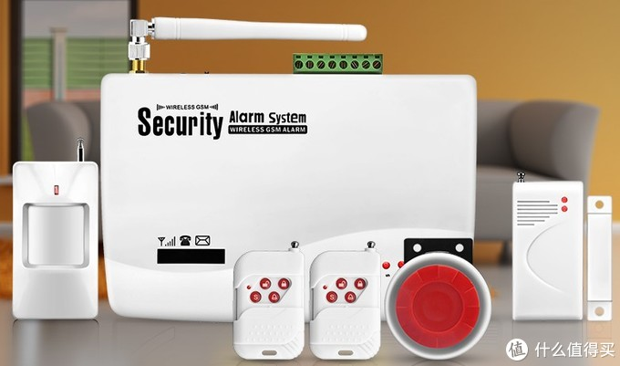小米智能家庭套装,轻松组建商铺安防报警系统