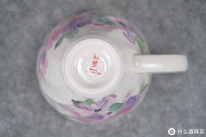 旧爱未去,新欢又至:日本 Ceramic 蓝 美浓烧 铁线花 瓷碗+马克杯初体验