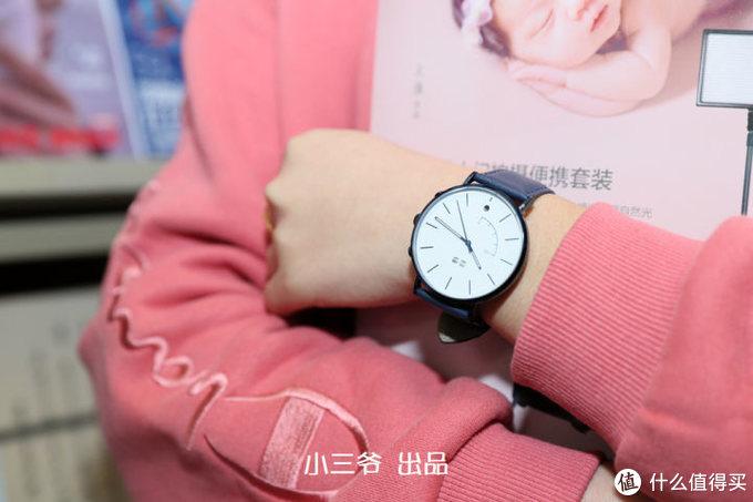 【小三爷出品】智美至简,画像·阿波罗智能手表体验