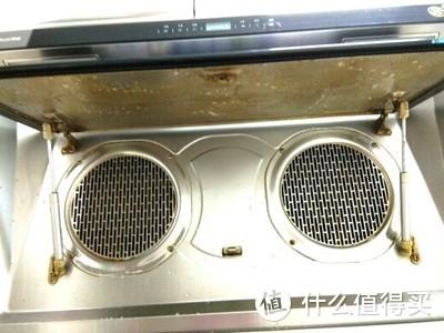 去重油污厨房神器