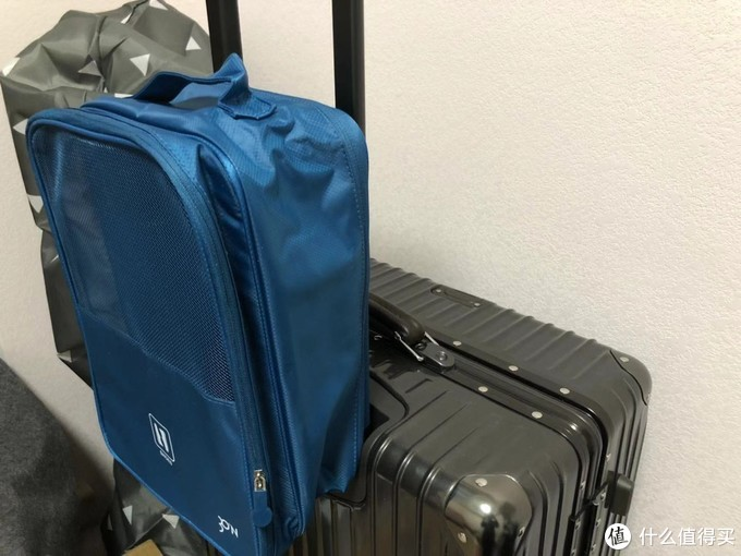 旅行收纳好帮手:携程优品 收纳鞋袋开箱