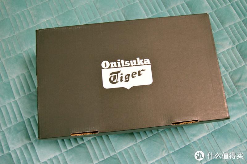 Onitsuka Tiger 鬼塚虎 复古休闲运动鞋 晒单