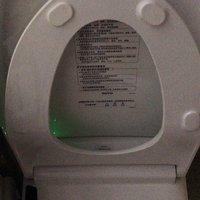 东陶 TCF791CS 智能马桶盖使用总结(安装|除臭|冲水)