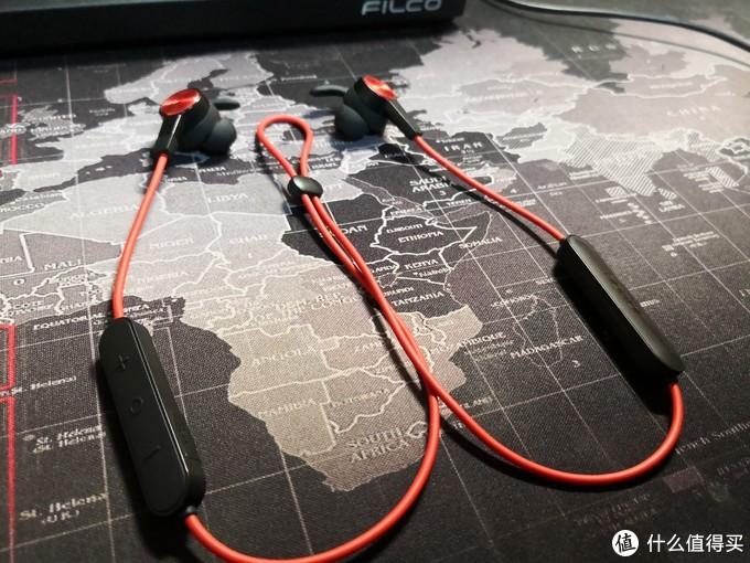 运动无极限——JEET X 勇士限量版蓝牙耳机对比评测
